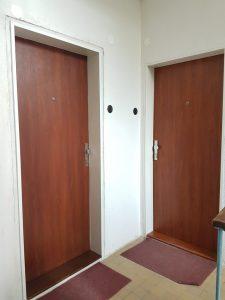 Bezpečnostné dvere BB